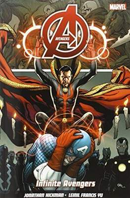 Avengers (Softcover) #6