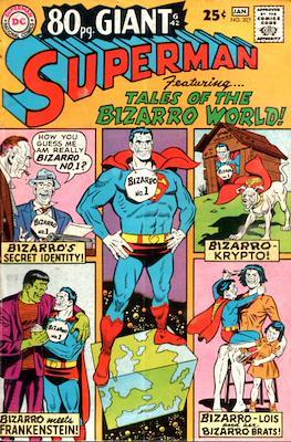 Superman Vol. 1 / Adventures of Superman Vol. 1 (1939-2011) (Comic Book) #202