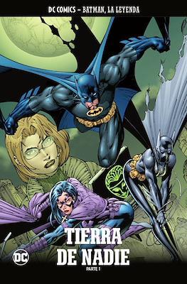 DC Comics - Batman, la leyenda #61