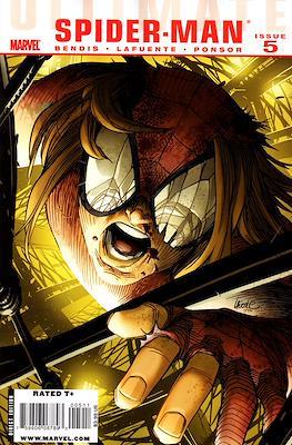 Ultimate Comics Spider-Man (2009-2011) (Digital) #5