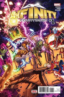 Infinity Countdown (Comic Book) #1