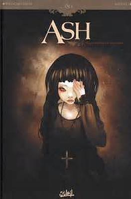 Ash (Cartoné) #1