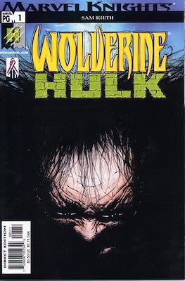 Wolverine / Hulk