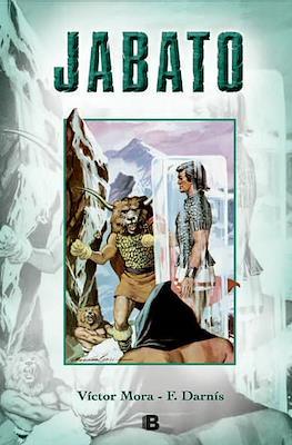 Jabato (Cartoné 132 pp) #18