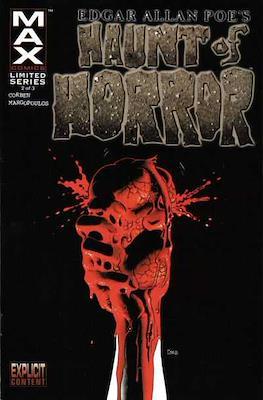 Edgar Allan Poe's Haunt of Horror #2