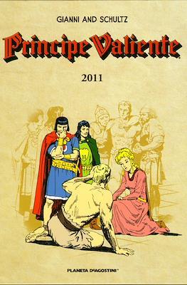 Príncipe Valiente (Cartoné 64 pp) #75