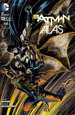 Batman: Alas