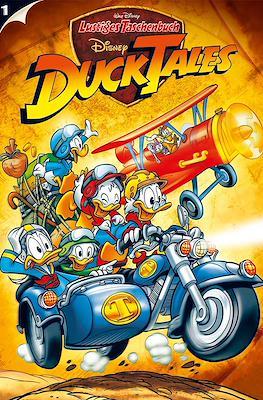 Lustiges Taschenbuch DuckTales