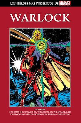 Los Héroes Más Poderosos de Marvel (Cartoné) #34