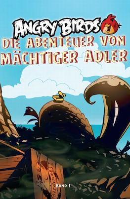 Angry Birds: Die Abenteuer von Mächtiger Adler