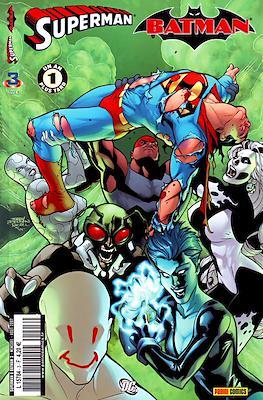 Superman & Batman #3