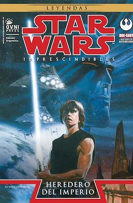 Colección Imprescindibles Star Wars (Rústica) #1