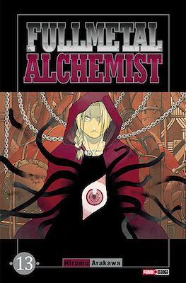 Fullmetal Alchemist (Rústica) #13