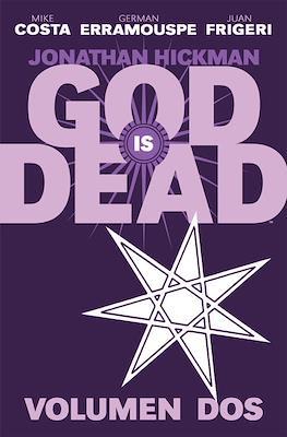 God is Dead (Rústica 160 pp) #2