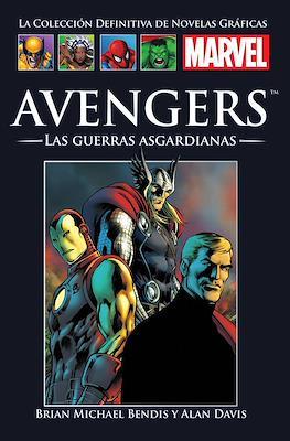La Colección Definitiva de Novelas Gráficas Marvel (Cartoné) #61