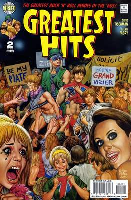 Greatest Hits #2