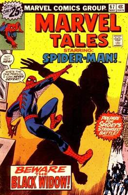 Marvel Tales (Comic Book) #67