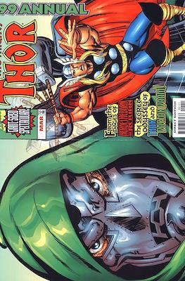 Thor Annual Vol 2 (Comic-Book) #1999
