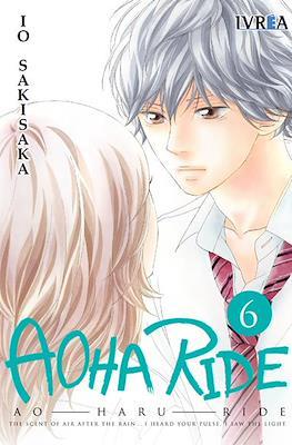 Aoha Ride (Rústica con sobrecubierta) #6