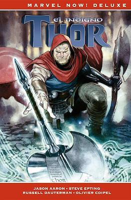 Thor de Jason Aaron. Marvel Now! Deluxe (Cartoné) #5