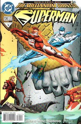 Superman Vol. 2 (1987-2006) (Comic Book) #134
