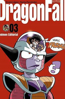 Dragon Fall (Ultimate Edition. Rústica 220-250 pp) #3