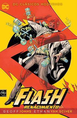 Flash: Renacimiento - DC Clásicos Modernos
