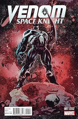 Venom: Space Knight (Variant Cover) (Comic Book) #1.3