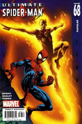 Ultimate Spider-Man (2000-2009; 2011) (Comic-Book) #68
