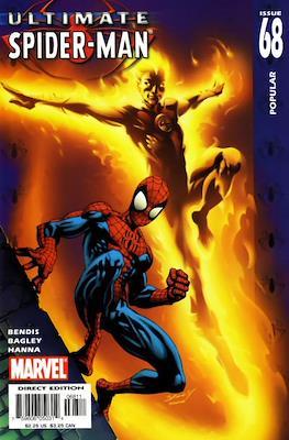 Ultimate Spider-Man (2000-2009; 2011) (Comic-Book) #68