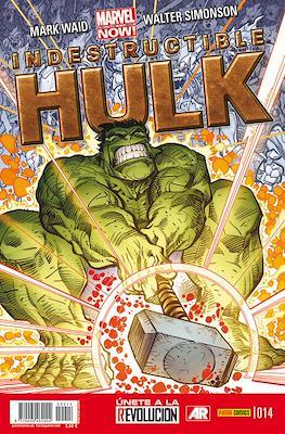 El Increíble Hulk Vol. 2 / Indestructible Hulk / El Alucinante Hulk / El Inmortal Hulk (2012-) (Comic Book) #14