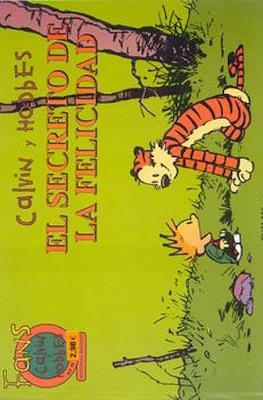Calvin y Hobbes. Fans (Rústica 48-64 pp) #13