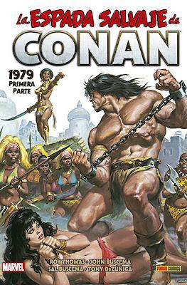 La Espada Salvaje de Conan - Marvel Limited Edition #6