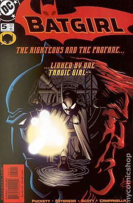 Batgirl Vol. 1 (2000-2006) #5