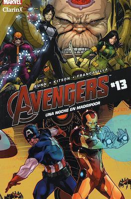 Colección Avengers (Rústica) #13