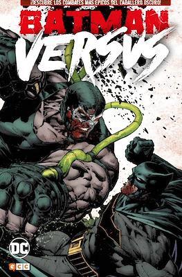 Batman – Versus