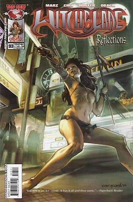 Witchblade (Comic Book) #93