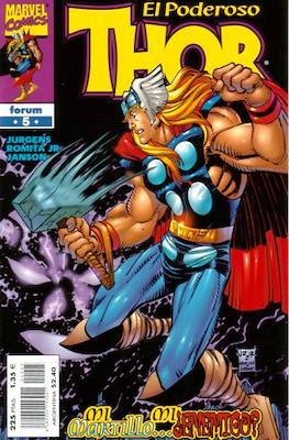 El Poderoso Thor (1999-2002) #5