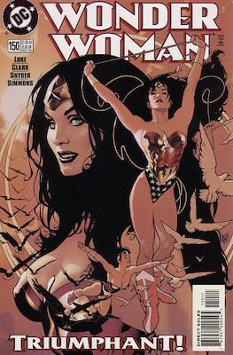 Wonder Woman Vol. 2 (1987-2006) (Comic Book) #150
