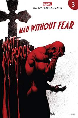 Man Without Fear (2019) (Comic Book) #3