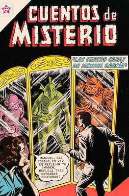 Cuentos de Misterio #23
