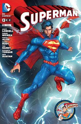 Superman. Nuevo Universo DC / Renacimiento #13