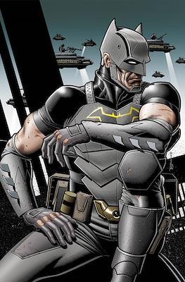 Future State: Dark Detective (Variant Cover) #4