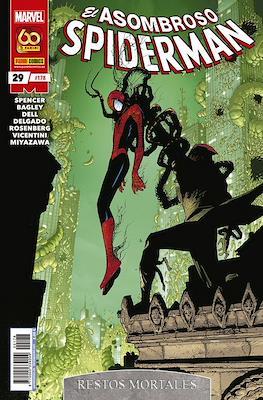 Spiderman Vol. 7 / Spiderman Superior / El Asombroso Spiderman (2006-) (Rústica) #178/29