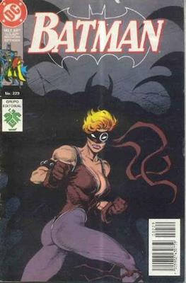 Batman (1987-2002) #229