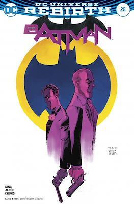 Batman Vol. 3 (2016- Variant Covers) (Comic Book) #25.2