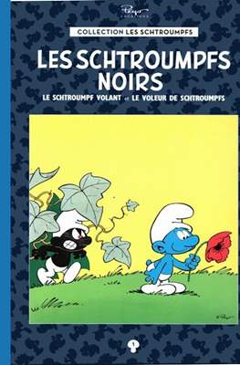 Collection Les Schtroumpfs #1