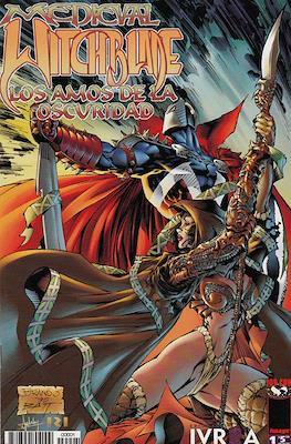 Medieval Witchblade - Los amos de la oscuridad (Grapa) #1