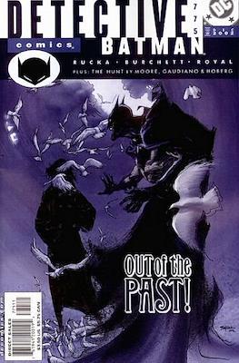 Detective Comics Vol. 1 (1937-2011; 2016-) (Comic Book) #775