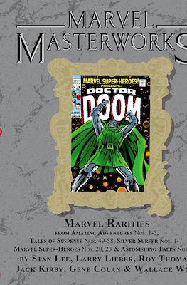 Marvel Masterworks (Hardcover) #209